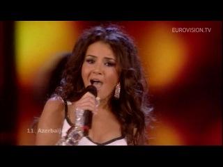 Aysel & Arash - Always (Azerbaijan) Eurovision 2009
