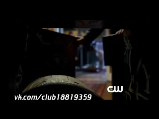 "Supernatural (������������������) - 7 season ( 7 ����� )  - 7.16 ""Out with the Old"" - PROMO"