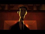 Скуби-Ду: Мистическая корпорация | 1 сезон | 12 серия (Пронзительное сумасшествие)